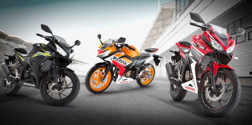 Honda Cbr 150r Know Its Alternatives Zigwheels